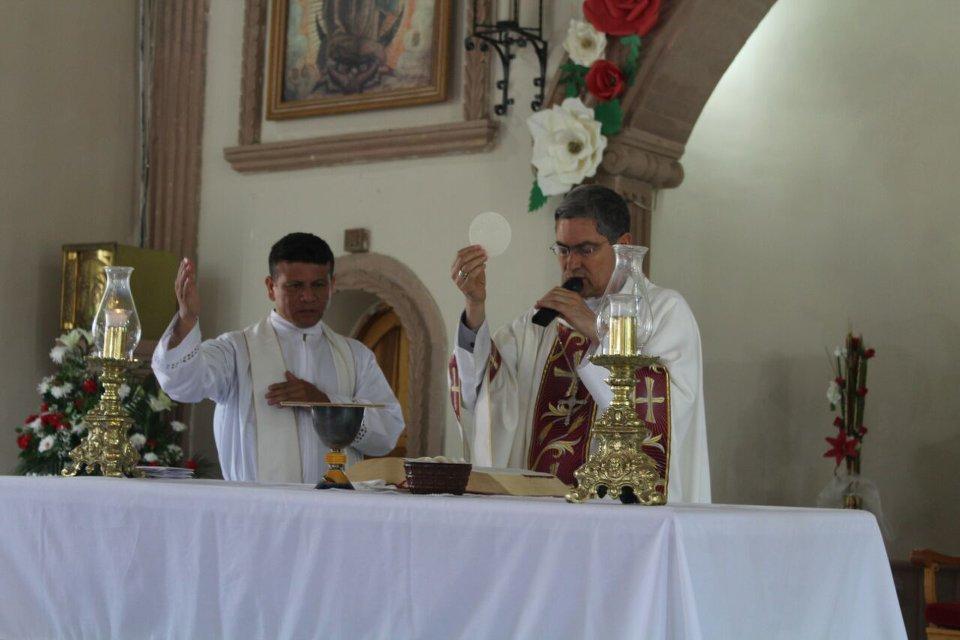 El Buen Pastor - Abril 2018