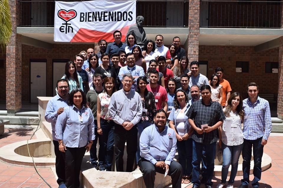 Encuentro de Novios - Abril 2018