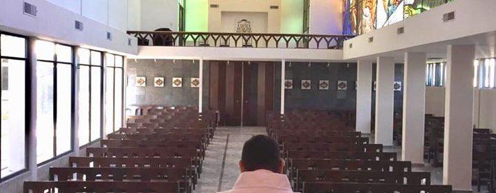 Foto: Seminario de Torreón